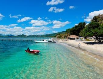 Ada Apa dengan Lombok dan Traveler Korea?