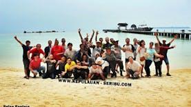 Pulau Pantara Kepulauan Seribu Resort