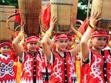Gambar sampul Beragam Gema Syukur Musim Panen di Pulau-pulau Indonesia