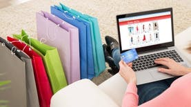 Inilah Pola Belanja Online ala Orang Indonesia