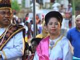 Gambar sampul Belis dan Tradisi Pernikahan ala Maumere