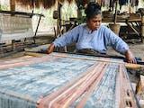 Sentra Tenun Ikat Lepo Lorun, Misi Pelestarian Budaya Tenun Ikat