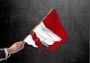 Unsur Warna Merah Putih dalam Bendera Merah Putih