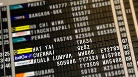 Maskapai Paling Tepat Waktu Se-Asia Tenggara (Mei 2018)