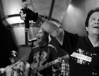 """Benny Panjaitan """"Panbers"""", Sang Perintis Pop Batak di Indonesia"""
