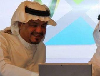 Pria Berdarah Banten Menghiasi Kabinet Baru Arab Saudi