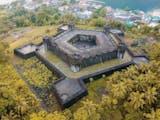 Gambar sampul Melihat Benteng Peninggalan Kolonial Belanda yang Tak Lekang oleh Zaman