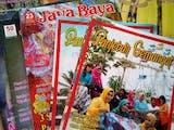 Bergiat Menulis dalam Bahasa Jawa sebagai Upaya Melestarikannya