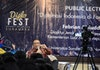 Ini Dia Keseruan DiploFest di Surabaya!