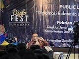 Gambar sampul Ini Dia Keseruan DiploFest di Surabaya!