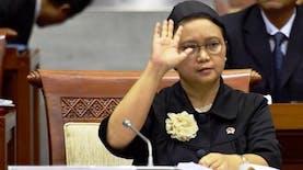 Bersama Empat Tokoh Perempuan Dunia, Menteri Luar Negeri RI Diakui Sebagai Agen Perubahan oleh PBB