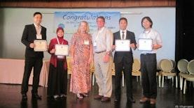 Berkat Inovasi di Bidang Kimia, Enam Anak Bangsa Raih Penghargaan di Hawaii