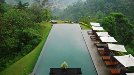 Best Resorts in Asia