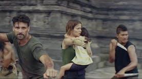 Inilah Alasan Mengapa Film Hollywood Tentang Invasi Alien Ini Gunakan Lokasi dan Aktor Indonesia