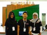 Gambar sampul Bhumihara, Cita-cita Menjaga Pulau-pulau Indonesia, Mendapat Penghargaan di Singapura