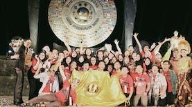 Juara Umum 7th BICF, PSM UNPAD Siap Wakili Indonesia di Asian Grandprix 2019 di Filipina