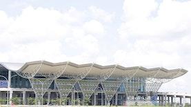 Kertajati Bersiap Jadi Bandara Kargo E-Commerce