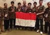Pelajar Indonesia Raih Medali di Olimpiade Fisika Internasional!