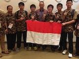 Gambar sampul Pelajar Indonesia Raih Medali di Olimpiade Fisika Internasional!