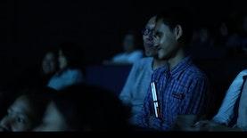 Di Bioskop Ini, Tunanetra Bisa 'Menonton' Film