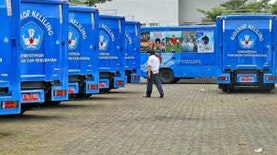 Bioskop Keliling Akan Segera Dioperasikan di Sumatera Barat
