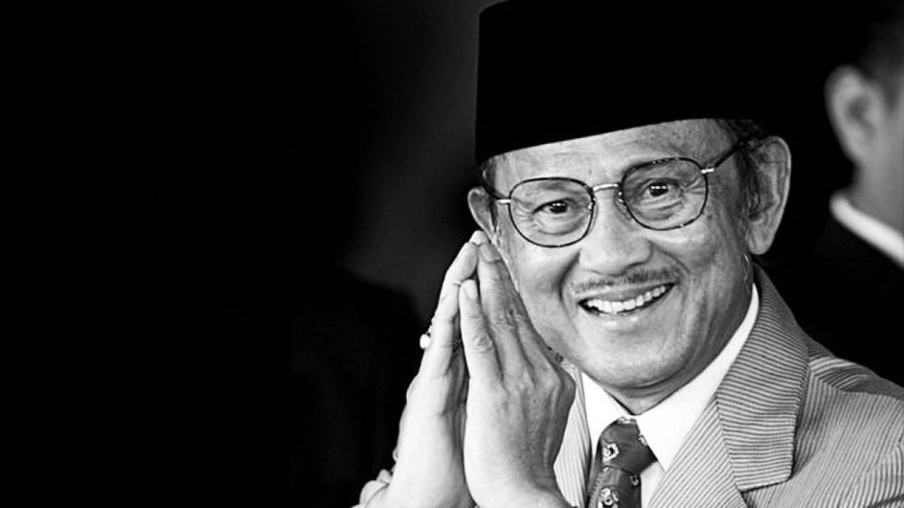 Kata Kata Inspiratif Bj Habibie Good News From Indonesia