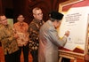 Perkenalkan, Habibie Institute for Public Policy and Governance