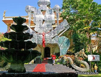 Kabupaten di Bali Ini Diusulkan Sebagai Kota Kerajinan Dunia