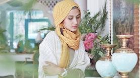 """Hijaber Indonesia dalam daftar """"100 wanita yang paling berpengaruh di dunia"""""""