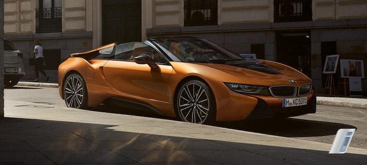 Mobil Listrik Bebas Bising dari BMW Indonesia. Seperti Apa?