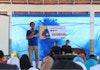 Zona merah peredaran narkoba, Mahasiswa KKN 133 Universitas Muhammadiyah Malang bersama BNN Pasuruan sosialisasi bahaya narkoba.