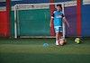 Anak Ajaib Tristan Alif masuk Akademi Klub La Liga