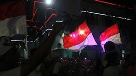 Menyaksikan Kembali Perang 10 November Surabaya