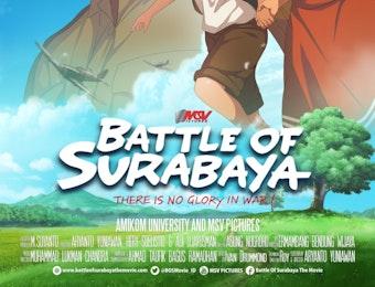 8 Fakta tentang Film Animasi Battle of Surabaya
