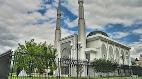 Mengenang Pak Harto dan Masjid Istiqlal di Bosnia-Herzegovina