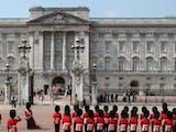 Gambar sampul Ada Karya Indonesia di Istana Buckingham