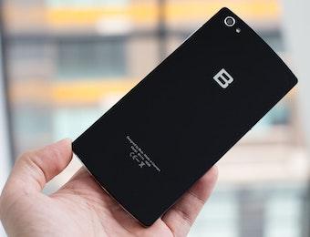 [Foto] Brand Smartphone Buatan Asia Tenggara