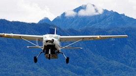Bangga! Indonesia Mampu Membuat Alat Navigasi Penerbangan Berkualitas Dunia