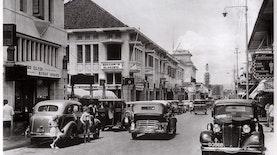 Mengenang Oplet, Alat Perjuangan yang Jadi Moyang Angkot Indonesia