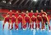 Timnas Futsal U-20 Indonesia Tembus Piala Asia