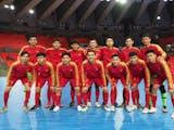 Gambar sampul Timnas Futsal U-20 Indonesia Tembus Piala Asia