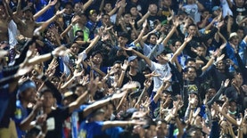 6 Klub Indonesia dalam Daftar 200 Klub Sepak Bola Terpopuler di Dunia