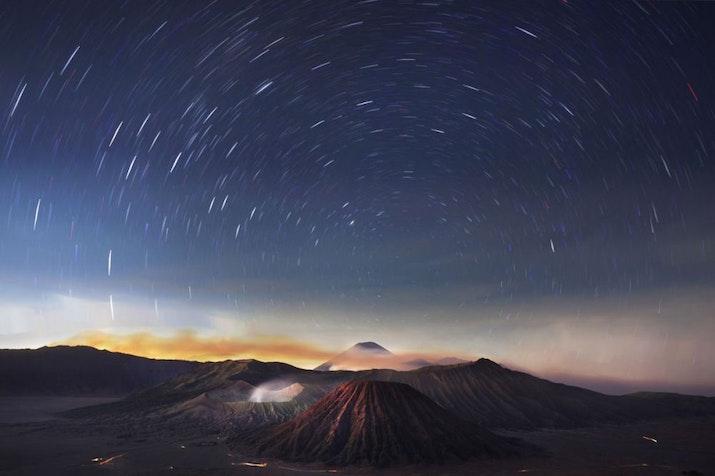 Menengok Gunung Bromo, Pesona Indonesia