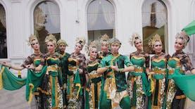 Beasiswa Seni dan Budaya, Jadi Sarana Pemuda Dunia Mengenal Indonesia