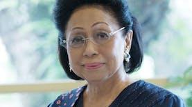 Martha Tilaar, Sang Melati Indonesia
