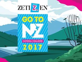 Yuk Intip Kegiatan Kekinian yang disebut Zetizen Challange Summit 2017