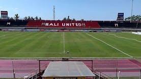 Stadion Kapten I Wayan Dipta berbenah