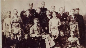 "Gelar ""Andi"" Untuk Bangsawan Sulawesi Selatan Ternyata Ciptaan Belanda. Benarkah?"