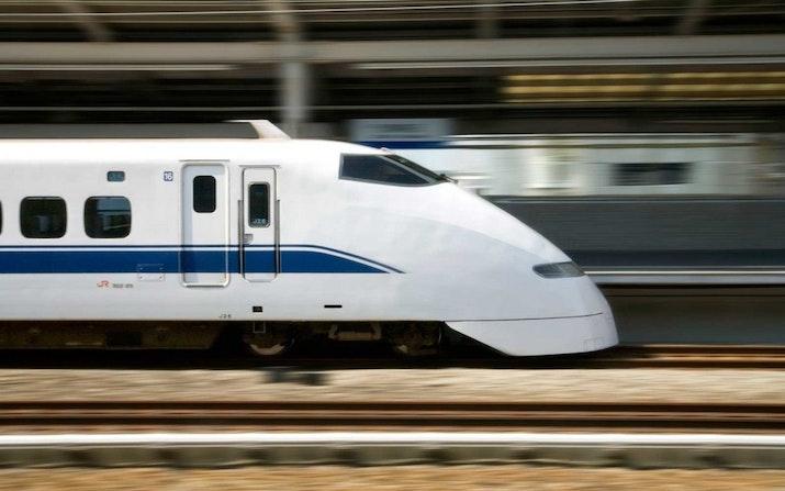 Studi Kelaikan Kereta Cepat Jakarta-Surabaya Segera Selesai. Kapan Mulai Dibangun?