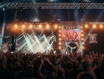 Band Metal Asal Bandung Wakili Indonesia di Festival Musik Heavy Metal Terbesar di Dunia